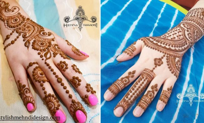 I Mehndi Henna Images : What s the difference between henna and mehndi quora