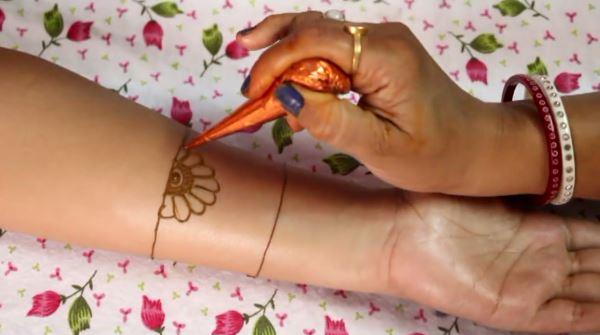 Mehndi Henna Pictures : Latest henna mehndi designs 2018 2019 artsycraftsydad