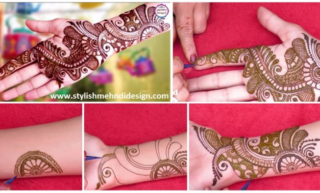 1711edbb64073 img · Home / Arabic Mehndi Designs / Easy Arabic Mehndi Designs – Step By  Step (Tutorial)