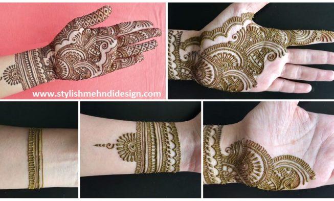 Mehndi Designs For Dulha : Traditional marwari dulhan mehendi for indian weddings mehndi