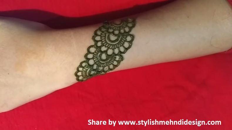 Mehndi Designs Hands Net Simple Easy : Mehndi designs archives artsycraftsydad