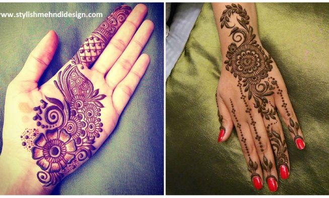 Traditional Mehndi Designs Photos : Traditional mehndi designs archives