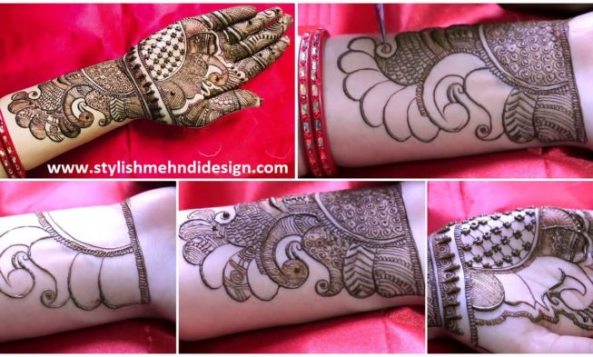 Latest Mehndi Design Beautiful Mehndi Designs : Latest mehndi designs archives